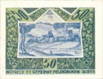 Austria, 50 Heller, FS 196IIL