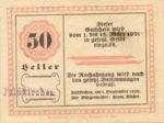 Austria, 50 Heller, FS 196c
