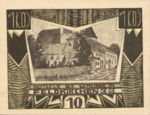 Austria, 10 Heller, FS 196e