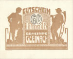 Austria, 60 Heller, FS 238Ib