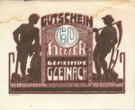 Austria, 60 Heller, FS 238Ie