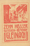 Austria, 10 Heller, FS 238IIc