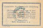 Austria, 50 Heller, FS 303SSIIb