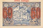 Austria, 60 Heller, FS 303SSIIb