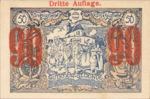 Austria, 90 Heller, FS 303SSIIb