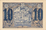 Austria, 10 Heller, FS 303SSIIh