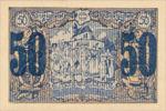 Austria, 50 Heller, FS 303SSIIh