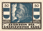 Austria, 50 Heller, FS 307IId