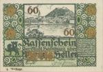 Austria, 60 Heller, FS 337c