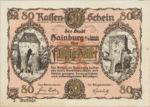 Austria, 80 Heller, FS 337c