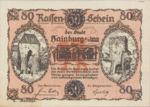 Austria, 80 Heller, FS 337f