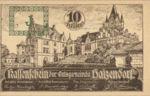 Austria, 10 Heller, FS 341IIIc