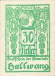 Austria, 30 Heller, FS 346IIb