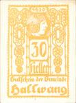 Austria, 30 Heller, FS 346IIg
