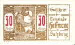 Austria, 30 Heller, FS 346IIIg