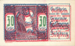 Austria, 30 Heller, FS 346IIIx1