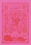 Austria, 50 Heller, FS 351IIIb