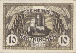 Austria, 10 Heller, FS 353Ia