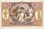 Austria, 75 Heller, FS 353IIa