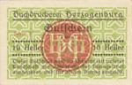 Austria, 10 Heller, FS 369II