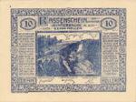 Austria, 10 Heller, FS 376Ia
