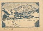 Austria, 75 Heller, FS 382a