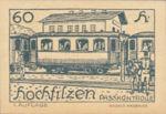Austria, 60 Heller, FS 382a