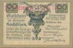 Austria, 60 Heller, FS 382a1