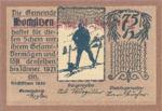 Austria, 75 Heller, FS 382a3