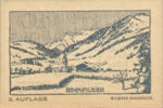 Austria, 10 Heller, FS 382b