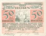Austria, 50 Heller, FS 397IId