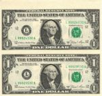 United States, The, 1 Dollar, P-0468a v2