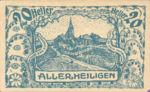 Austria, 20 Heller, FS 21a