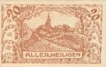Austria, 20 Heller, FS 21b3