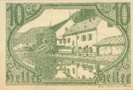 Austria, 10 Heller, FS 23a