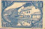 Austria, 10 Heller, FS 23c