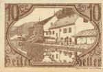 Austria, 10 Heller, FS 23d