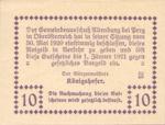 Austria, 10 Heller, FS 26a