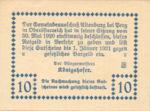 Austria, 10 Heller, FS 26b1