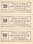 Austria, 100 Heller, FS 26IIa