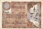 Austria, 50 Heller, FS 27SSId