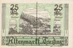 Austria, 50 Heller, FS 29f