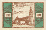 Austria, 20 Heller, FS 31a