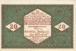 Austria, 20 Heller, FS 31b