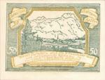 Austria, 50 Heller, FS 3b