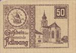 Austria, 50 Heller, FS 5f