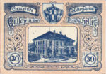 Austria, 30 Heller, FS 15b