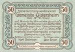 Austria, 50 Heller, FS 15b