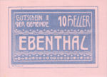 Austria, 10 Heller, FS 144IIi
