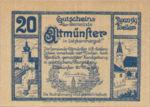 Austria, 20 Heller, FS 34a